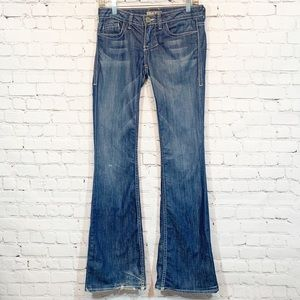 William Rast Jeans Belle Flare 25